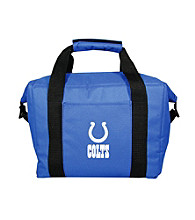 TNT Media Group Indianapolis Colts 12-pk. Blue Kooler Bag™
