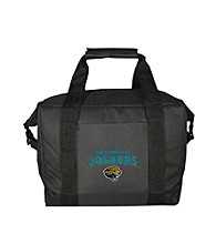TNT Media Group Jacksonville Jaguars 12-pk. Black Kooler Bag™