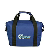 TNT Media Group Miami Dolphins 12-pk. Blue Kooler Bag™