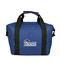 TNT Media Group New England Patriots 12-pk. Blue Kooler Bag™
