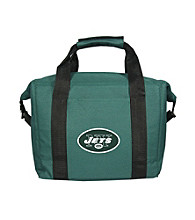 TNT Media Group New York Jets 12-pk. Green Kooler Bag™
