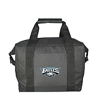 TNT Media Group Philadelphia Eagles 12-pk. Black Kooler Bag™