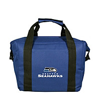 TNT Media Group Seattle Seahawks 12-pk. Blue Kooler Bag™