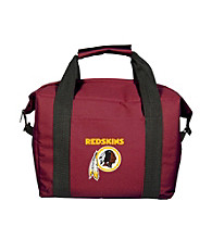 TNT Media Group Washington Redskins 12-pk. Red Kooler Bag™