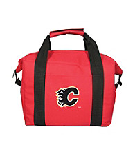 TNT Media Calgary Flames 12-pk. Red Kooler Bag™