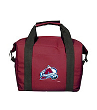 TNT Media Group Colorado Avalanche 12-pk. Burgundy Kooler Bag™
