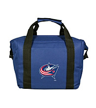 TNT Media Group Columbus Blue Jackets 12-pk. Blue Kooler Bag™