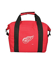 TNT Media Group Detroit Red Wings 12-pk. Red Kooler Bag™
