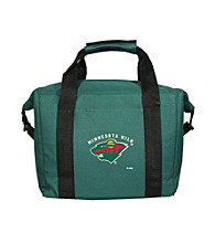 TNT Media Group Minnesota Wild 12-pk. Green Kooler Bag™