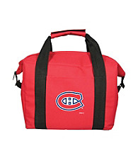 TNT Media Group Montreal Canadiens 12-pk. Red Kooler Bag™