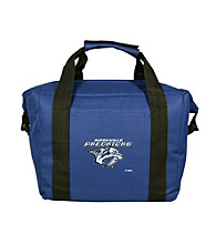 TNT Media Group Nashville Predators 12-pk. Blue Kooler Bag™