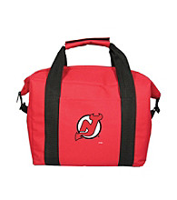 TNT Media Group New Jersey Devils 12-pk. Red Kooler Bag™