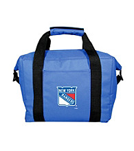 TNT Media Group New York Rangers 12-pk. Blue Kooler Bag™