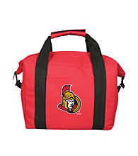 TNT Media Group Ottawa Senators 12-pk. Red Kooler Bag™