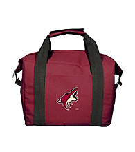 TNT Media Group Phoenix Coyotes 12-pk. Burgundy Kooler Bag™
