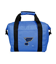 TNT Media Group St. Louis Blues 12-pk. Blue Kooler Bag™