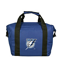TNT Media Group Tampa Bay Lightning 12-pk. Blue Kooler Bag™