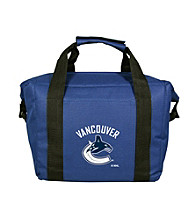 TNT Media Group Vancouver Canucks 12-pk. Blue Kooler Bag™
