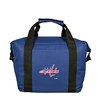 TNT Media Group Washington Capitals 12-pk. Blue Kooler Bag™
