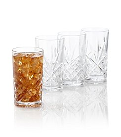 Godinger® Dublin Set of 4 Highball Glasses