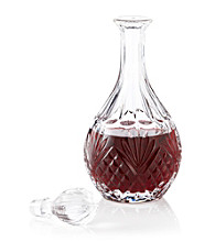 Godinger® Dublin Wine Decanter