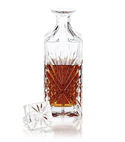 Godinger® Dublin Whiskey Decanter