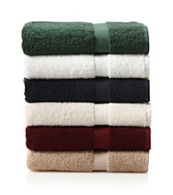 Lauren Ralph Lauren Basic Towel Collection