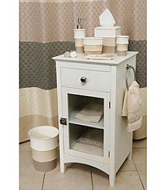 Famous Home Fashions® Biarritz Bath Accessory Collection