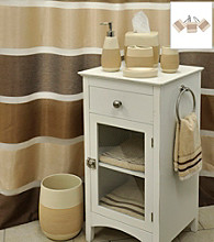 Famous Home Fashions® Congo Bath Accessory Collection