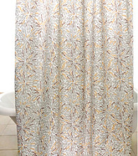 Famous Home Fashions® Dahlia Shower Curtain