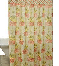 Waverly® by Famous Home Fashions® Starla Cameo Shower Curtain