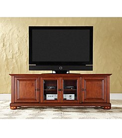 "Crosley Furniture Alexandria 60"" Low-Profile TV Stand"