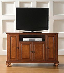 "Crosley Furniture Cambridge 48"" TV Stand"