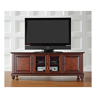 "Crosley Furniture Cambridge 60"" Low-Profile TV Stand"