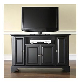 "Crosley Furniture LaFayette 48"" TV Stand"