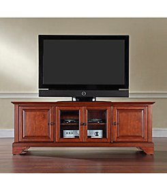 "Crosley Furniture LaFayette 60"" Low-Profile TV Stand"