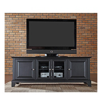 "Crosley Furniture Newport 60"" Low-Profile TV Stand"