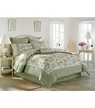 Avery Bedding Collection by Laura Ashley® Home