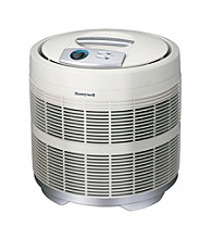 Honeywell® Life Time HEPA™ Permanent Filter Air Purifier