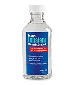Kaz® Incorporated 4 oz Menthol Inhalant