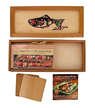 Nature's Cuisine Sampler Collector's Box