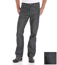 Levi's® Men's 501™ Dark Gray Shrink to Fit Jeans