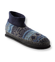 MUK LUKS® Men's Nordic Slippers