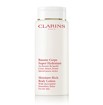 Clarins Super-Size Moisture-Rich Body Lotion (An $80 Value)