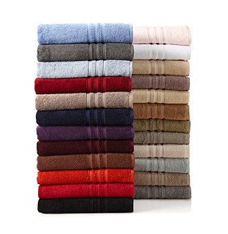 Lauren Ralph Lauren Carlisle Bath Towel Collection