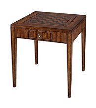 Uttermost Eli Game Table