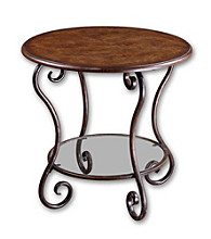 Uttermost Felicienne Accent Table