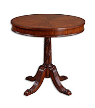 Uttermost Brakefield Round Table