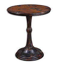 Uttermost Breton Accent Table