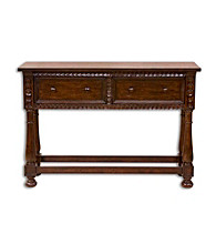 Uttermost Sabadell Console Table